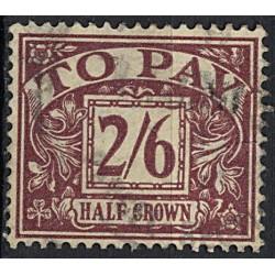 Anglie Známka 5313