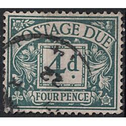 Anglie Známka 5314