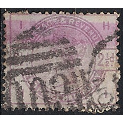 Anglie Známka 5316
