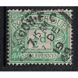 Anglie Známka 5317