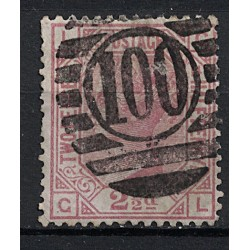 Anglie Známka 5318