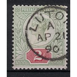 Anglie Známka 5321