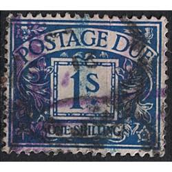 Anglie Známka 5324