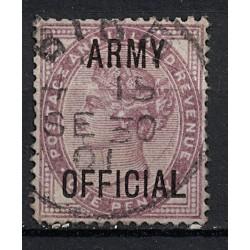 Anglie Známka 5328