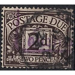 Anglie Známka 5329