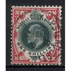Anglie Známka 5331