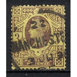 Anglie Známka 5332