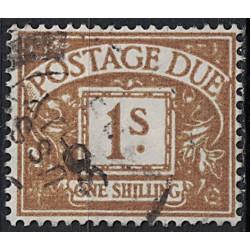 Anglie Známka 5334