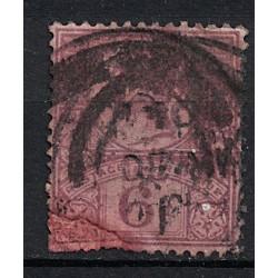 Anglie Známka 5335