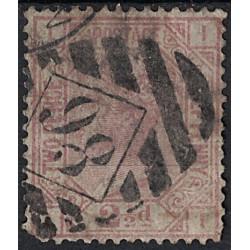 Anglie Známka 5336