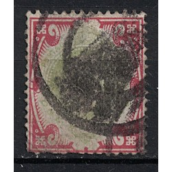 Anglie Známka 5341
