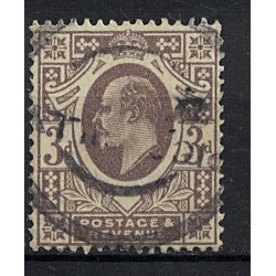 Anglie Známka 5342