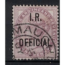 Anglie Známka 5346