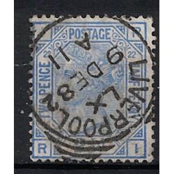 Anglie Známka 5348