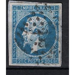 Francaise Známka 5354