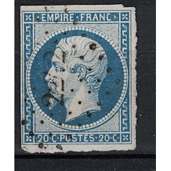 Francaise Známka 5355