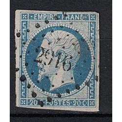 Francaise Známka 5362