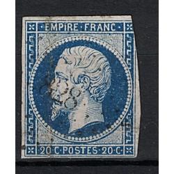 Francaise Známka 5363