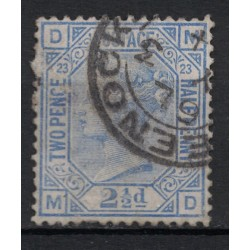Anglie Známka 5371