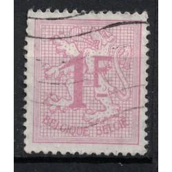 Belgie Známka 5375