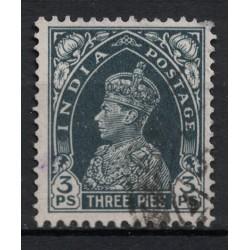 India Známka 5378