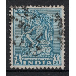 India Známka 5380
