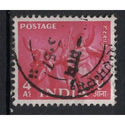 India Známka 5381