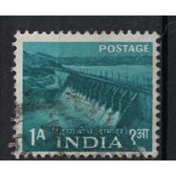 India Známka 5382