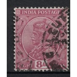 India Známka 5384