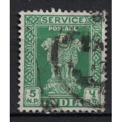 India Známka 5386
