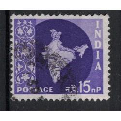 India Známka 5389
