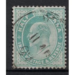 India Známka 5393