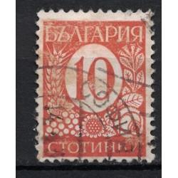 Bulgaria Známka 5401