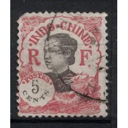 Indochine Známka 5404