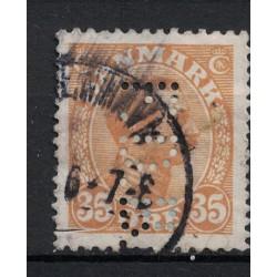 Danmark Známka 5406