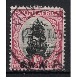 Afrika Známka 5414