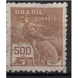 Brasil Známka 5430