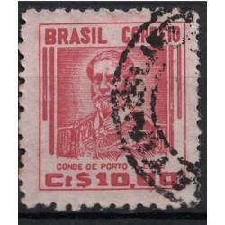 Brasil Známka 5431
