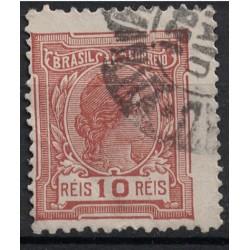 Brasil Známka 5433