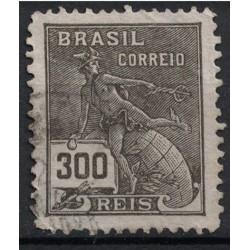 Brasil Známka 5434