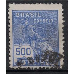 Brasil Známka 5435