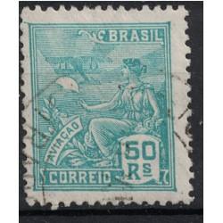Brasil Známka 5436