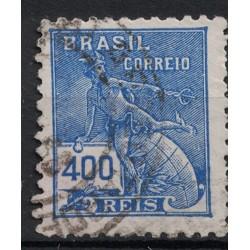 Brasil Známka 5442