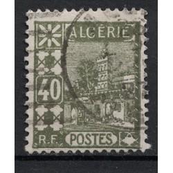 Algerie Známka 5451