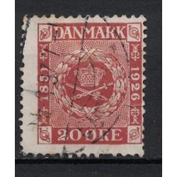 Danmark Známka 5452