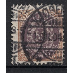 Danmark Známka 5460