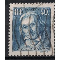 Francaise Známka 5465