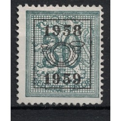 Belgie Známka 5470