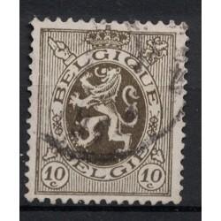 Belgie Známka 5472