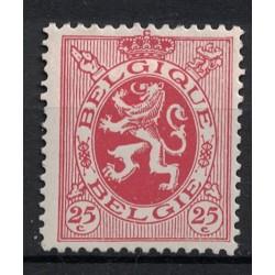 Belgie Známka 5473